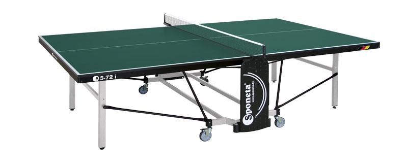 Vidaus teniso stalai