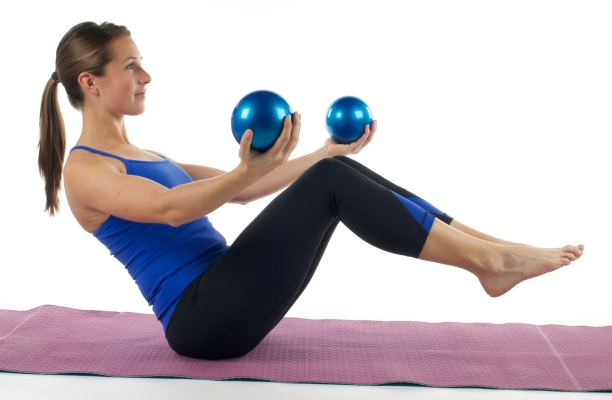 Joga, pilates, reabilitacija