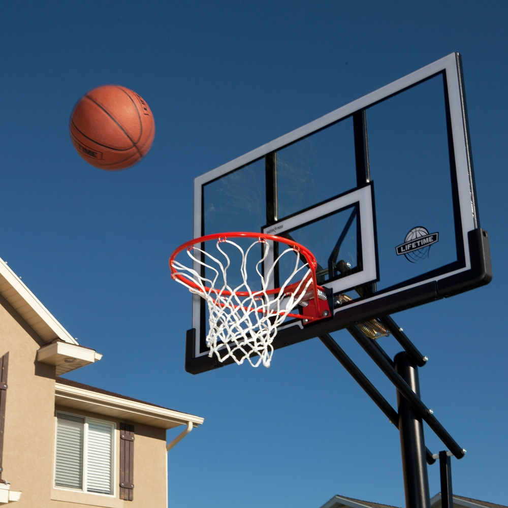 Krepšinio stovai