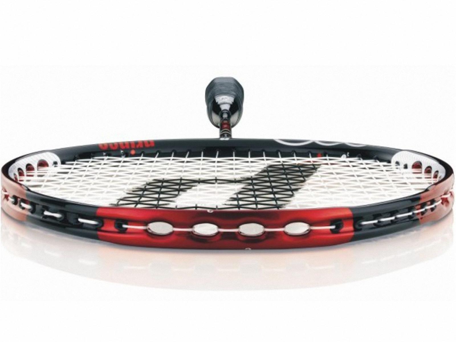 Badmintono raketės
