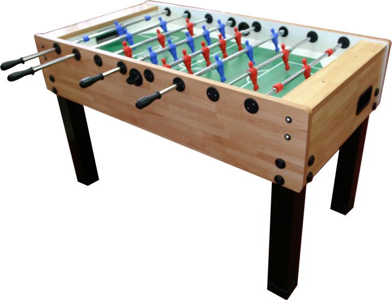 Visi futbolo stalai