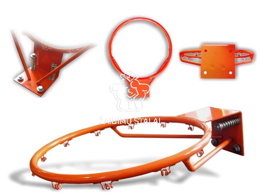 Krepšinio lankas Flex