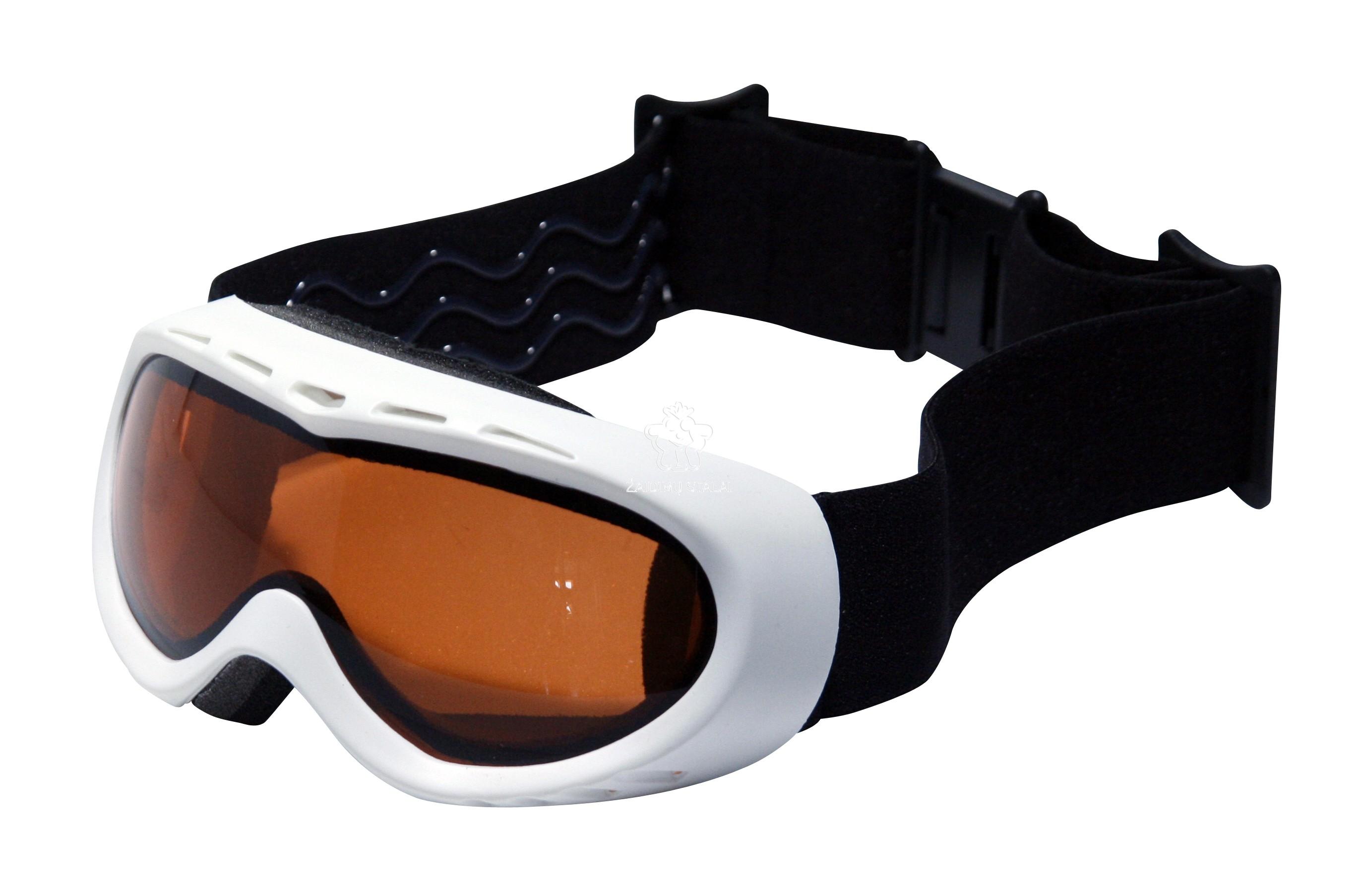 Slidinėjimo akiniai Kids Race