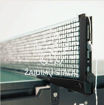 Stalo teniso tinkliuko rinkinys Sponeta Perfect II-EN stationary