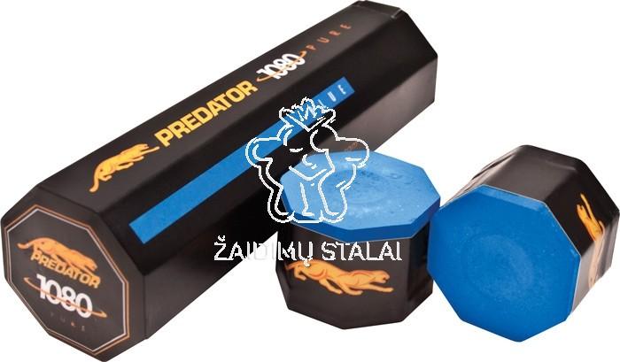 Kreida Predator, mėlyna, 5vnt dėžutė