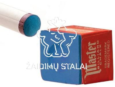 Kreida Master, mėlyna 1 vnt.