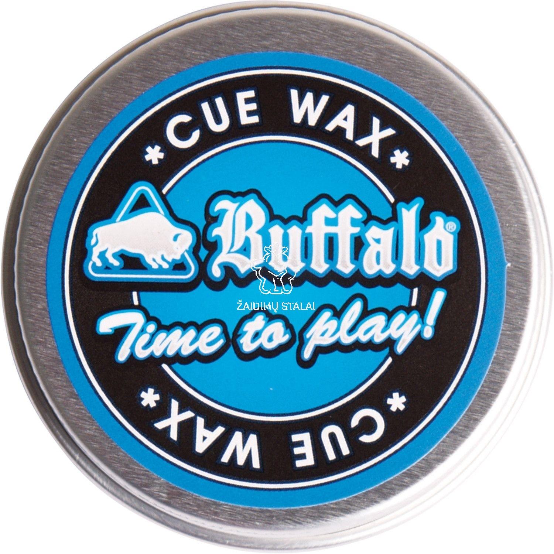 Biliardo lazdos vaškas Buffalo