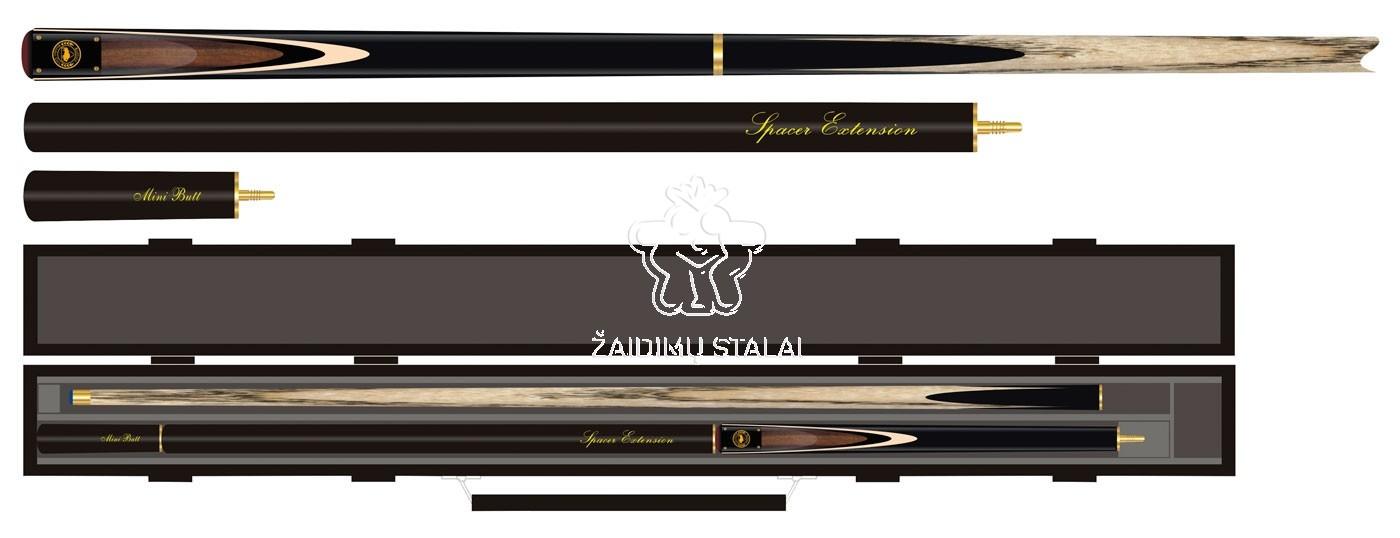 Snukerio rinkinys Buffalo Premium Pack 3/4
