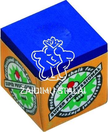 Kreida NIR Super Pro mėlyna, 3vnt dėžutė