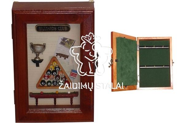 Raktų dėžutė Billiardfan