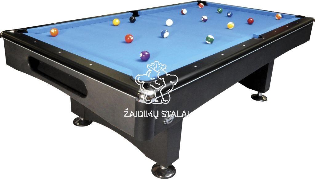 Pulo stalas Buffalo Eliminator II , juodos spalvos