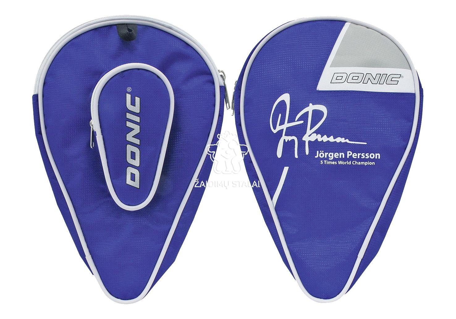 Stalo teniso raketės dėklas Donic Person