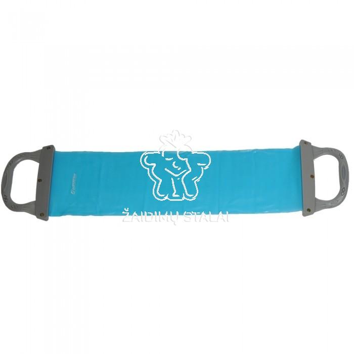 Tampri juosta su rankena InSportline, mėlyna