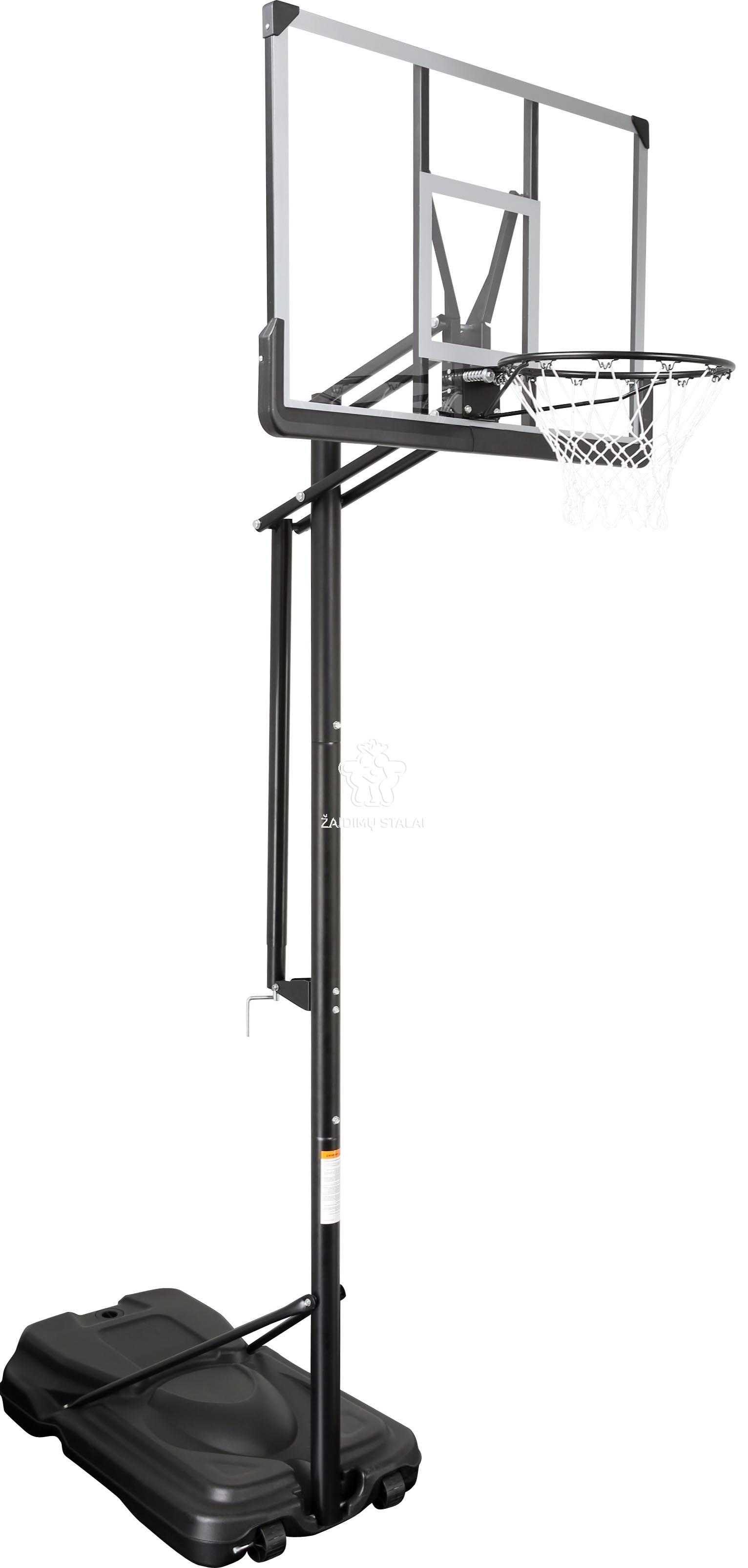 Mobilus krepšinio stovas B-Sport San Diego
