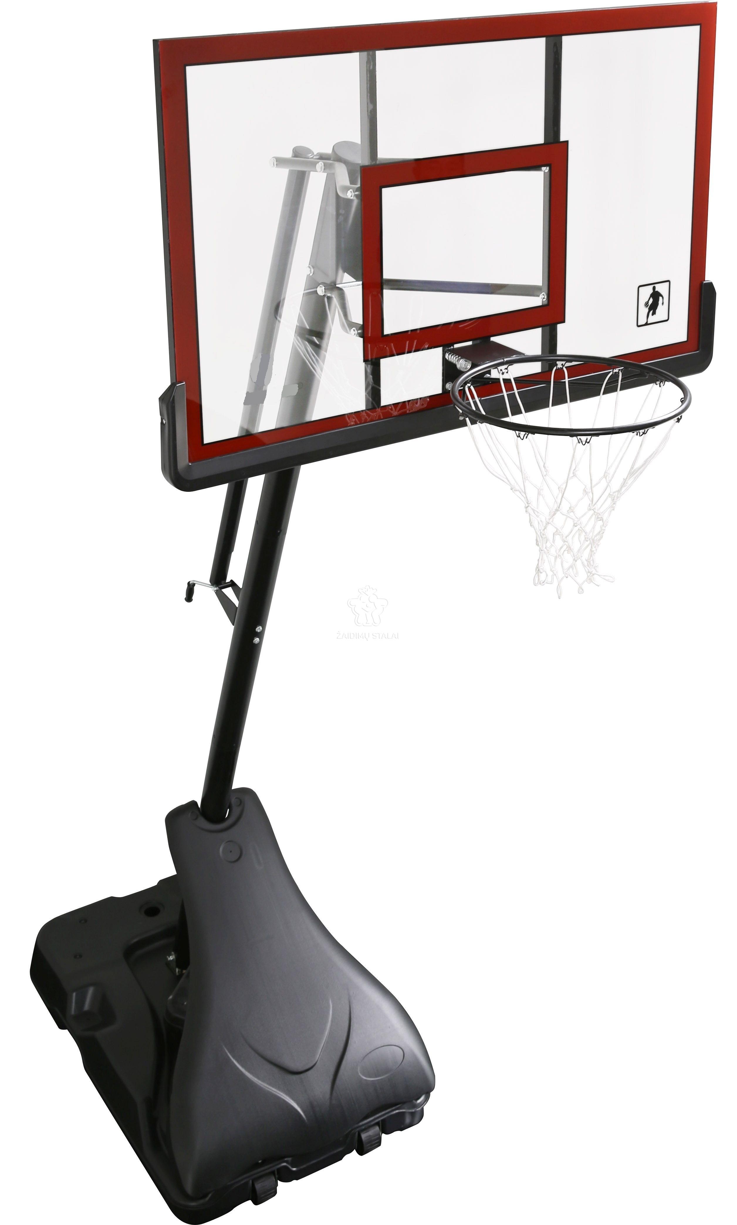 Mobilus krepšinio stovas B-Sport Toronto