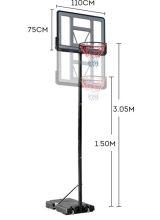 Mobilus_krepsinio_stovas_B-Sport_Madison_mobile_basketball_stand_160
