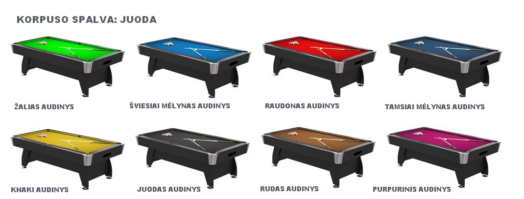 Pulo stalas_Q13_juodas_audiniai