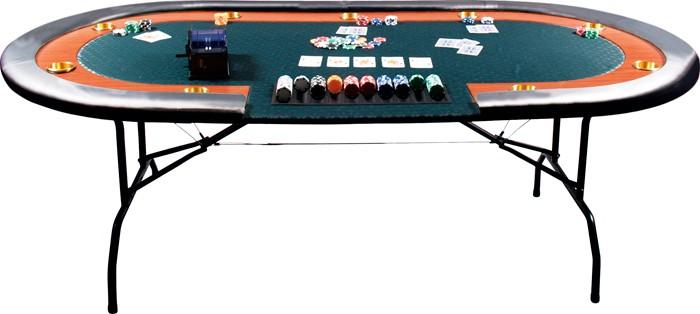 Pokerio stalai ir stalviršiai