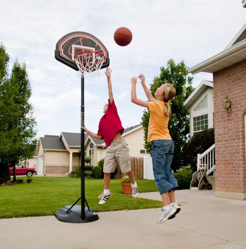 Krepšinis vaikams