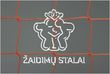 Sumažintas futbolo vartų tinklas, 5,15 x 2,05 m