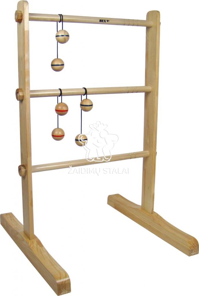 Lauko žaidimas Bex Spin Ladder Pro