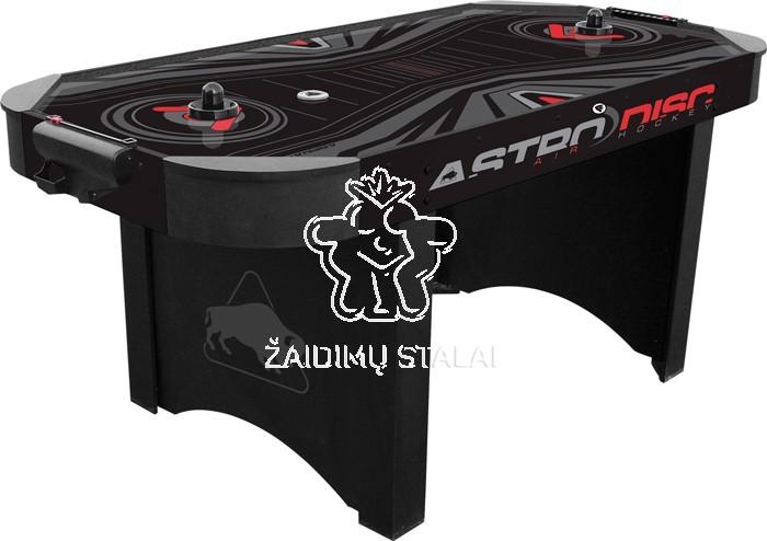 Oro ritulio stalas Buffalo Astrodisc 6