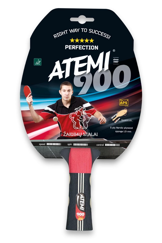 Stalo teniso raketė Atemi 900