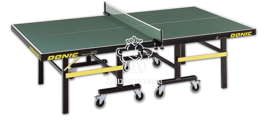 Teniso stalas Donic Persson 25mm MDF, ITTF