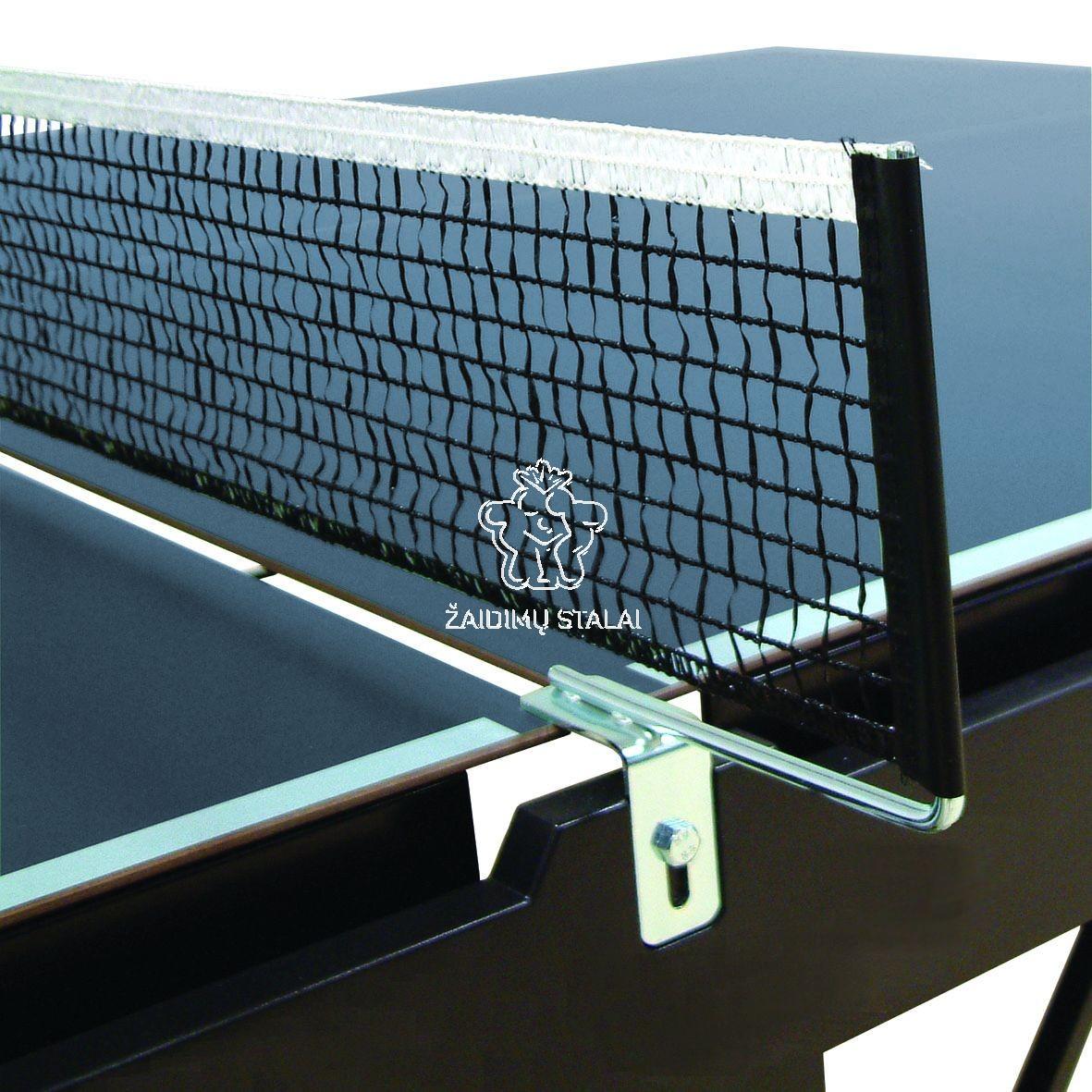 Stalo teniso tinkliuko rinkinys Sponeta Club-EN-Stationary