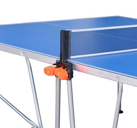 teniso stalo uzrakto sistema
